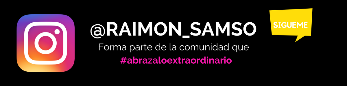 instagram, red social,rrss, raimon samso